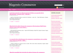 magentocommerce.fr
