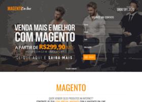 magentoonline.com.br