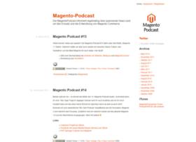 magentopodcast.de
