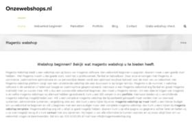 magentowebshop.org