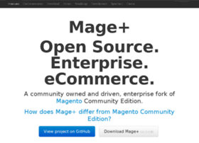 mageplus.org