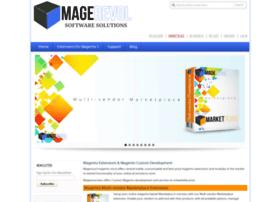 Magerevol.com