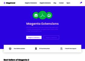 magetrend.com
