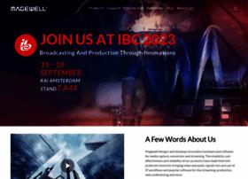 magewell.com