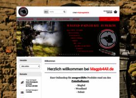 magfed-paintball.de