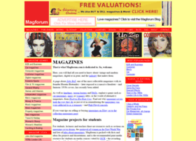 magforum.com