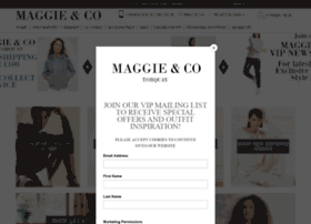 maggieandco.co.uk