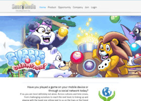 maggieo.smartmediatechnologies.com
