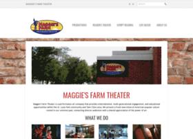 maggiesfarmtheater.com