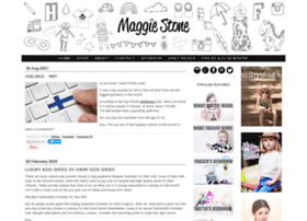 maggiestone.co.uk