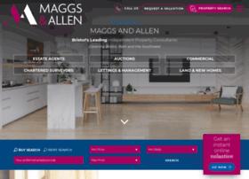maggsandallen.co.uk