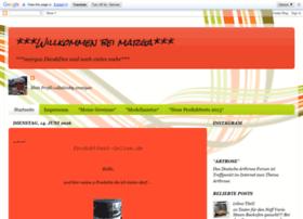 maggy50.blogspot.com