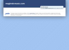 maghreb-music.com