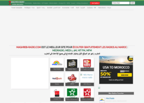 maghreb-radio.com