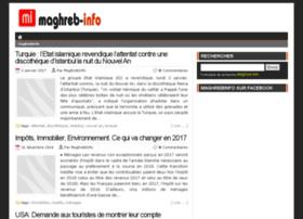 maghrebinfo.actu-monde.com