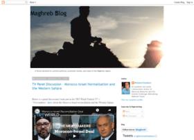 maghreblog.blogspot.com