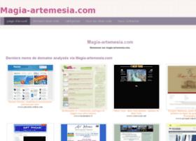 magia-artemesia.com