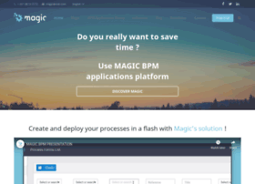 magic-bpm.com