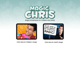 magic-chris.co.uk