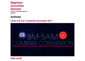 magic-conventions.com