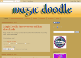 magic-doodle.com