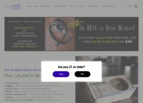 magic-flight.com