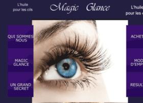 magic-glance.fr