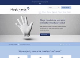 magic-hands.com