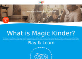 magic-kinder.it