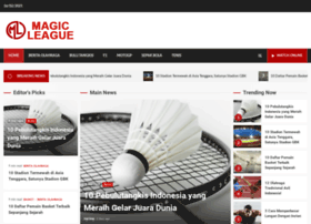 magic-league.com