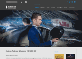 magic-man.de