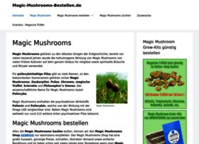 magic-mushrooms-bestellen.de