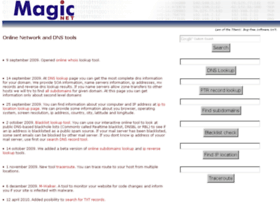 magic-net.info