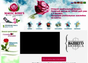 magic-roses.ru