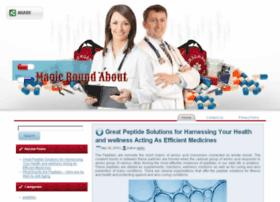 magic-roundabout.com