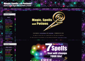 magic-spells-and-potions.com