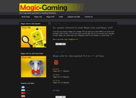 magic-sxe.blogspot.com.ar