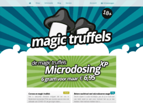 magic-truffels.nl