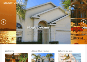 magic-villas.com