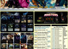 magic-ville.com