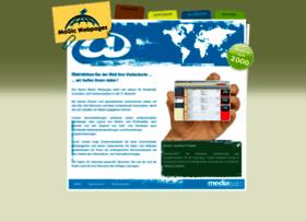 magic-webpages.de