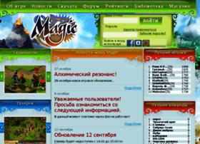 magic.ru