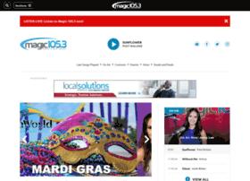 magic1053.com