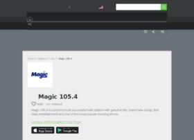 magic1054.rad.io