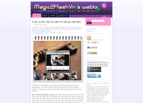 magic2flashvn.wordpress.com