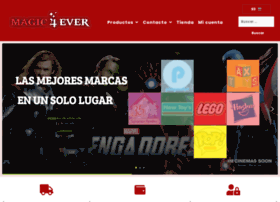 magic4ever.com.ar