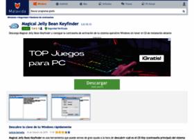 magical-jelly-bean-keyfinder.malavida.com