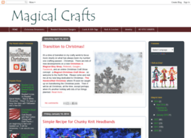 magicalcrafts.blogspot.co.uk
