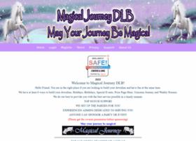 magicaljourneydlb.com