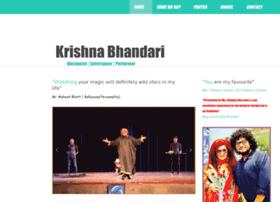 magicalkrishna.com